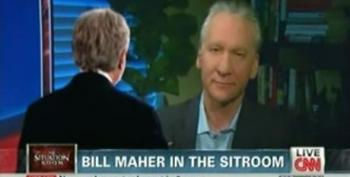 Bill Maher On SOTU 'Date Night', Crying Boehner And Bachmann Getting Air Time On CNN