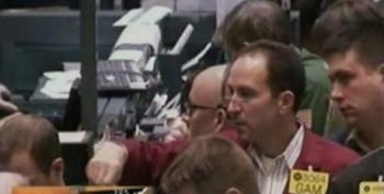 Ed Schultz: Wall Street's Hand In Causing The Food Crisis In Egypt