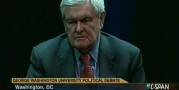 While Fear Mongering Over 'Radical Islam' Gingrich Claims There Are No Radical Norwegians