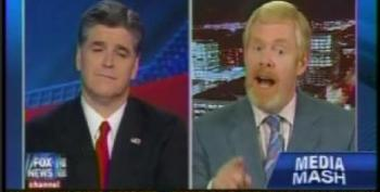 Bozell, Hannity Agree That Media Being 'Useful Idiots' In Egypt Reportage -- With Some Nasty Shots At Chris Matthews