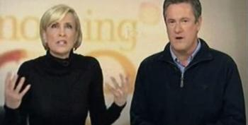 Scarborough Pretends There Was No Negative Media Coverage Of Obama During The Primaries