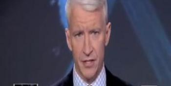 Anderson Cooper Calls Egypt VP Suleiman Out On His Lies