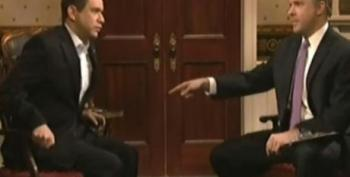 SNL Pans O'Reilly's Super Bowl Interview With President Obama