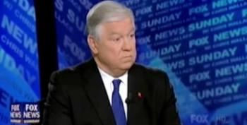 Haley Barbour: 'I'm Lobbyist, A Politician And A Lawyer'