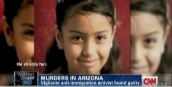 CNN Reports On Shawna Forde's Conviction For Arivaca Murders