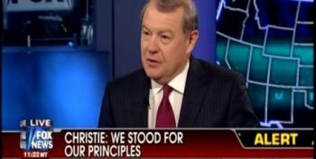 Fox News Is Giddy Over Wisconsin Gov. Scott Walker's Union-Busting