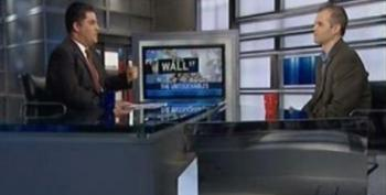 The Untouchables: Why Isn't Wall Street In Jail?