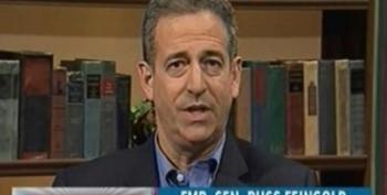 Rachel Maddow Talks To Russ Feingold About Empowering US Workers