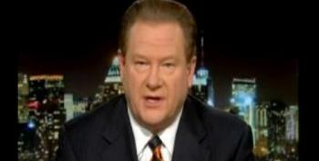Ed Schultz Outlines Fox Media Strategy Against Unions