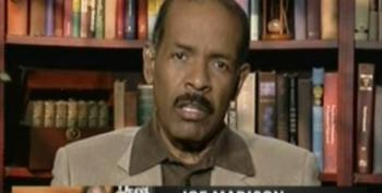 Joe Madison: President Obama Needs To Support The Wisconsin Protesters As He Did The Protesters In Cairo