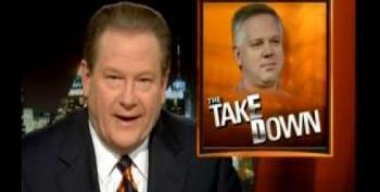 Ed Schultz Takes Down Glenn Beck's Hypocrisy On Protests