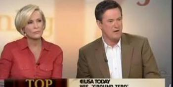 """Joe Scarborough: Union Workers Can Be Unemployed Or Live Like The """"Rest Of Us"""""""