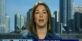 Chris Hayes And Naomi Klein Explain Why The Protests In Wisconsin Matter