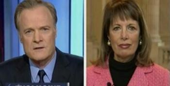 Rep. Jackie Speier: The Groundswell Of Support Has Been Remarkable