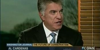 Al Cardenas On CPAC And GOProud