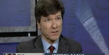 Jeffrey Sachs: This Is The Billionaires Final Deed Of Crushing Workers To The Maximum Extent