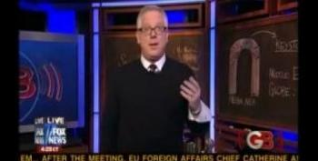 Glenn Beck: President Obama Loves Revolution