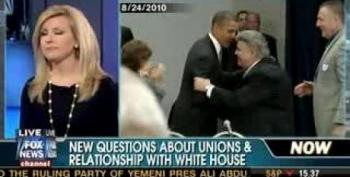 Monica Crowley Suggests President 'Mubarak Obama' A Dictator