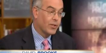 David Brooks: The Public Just Needs To Be 'Educated' On Coming Budget Cuts