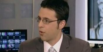 Ezra Klein Calls Out Pat Buchanan For Defending Peter King's Fear Mongering Hearings On Muslim Americans