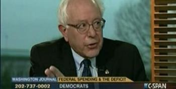 Bernie Sanders: Social Security Is Not Going Broke But Is Under Attack