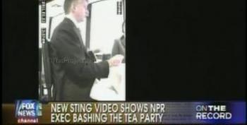 Van Susteren Runs O'Keefe Sting Video Of NPR As Credible Journalism