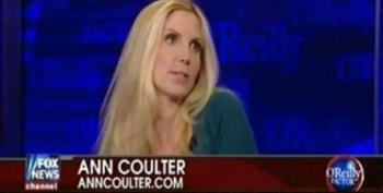 Ann Coulter Tells Bill O'Reilly That Radiation Is Actually Good For You
