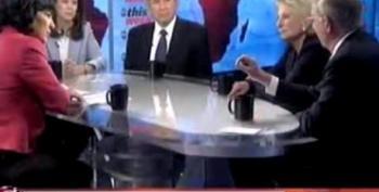 George Will Warns Paul Wolfowitz Against 'Mission Creep' In Libya