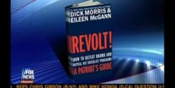 Dick Morris Tells Hannity President Obama Has Failed The Powell Doctrine