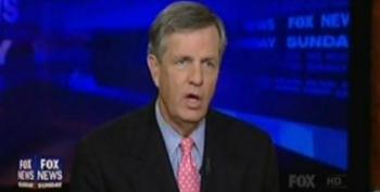 Brit Hume: If The Health Care Law Had Incorporated Some Republican Ideas, They'd Have Voted For It