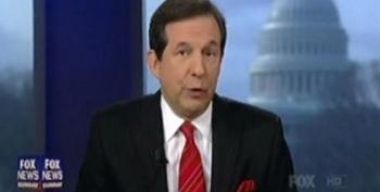 Chris Wallace Whines About White House Refusing To Put Anyone On His Show