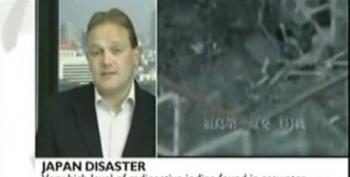Japan Nuclear Disaster: Fukushima Seawater Radioactivity 'Rises'