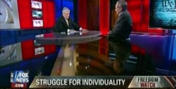 Fox Business' Judge Napolitano Pimps The Opening Of Atlas Shrugged