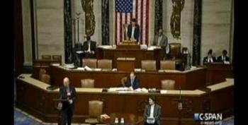 Rep. Pete DeFazio Rips Republicans A New One
