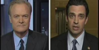 Lawrence O'Donnell Lays Into Rep. Tom Graves For Being Willing To Shut Down Government To Defund Planned Parenthood
