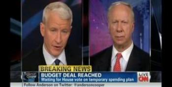 David Gergen: Paul Ryan's 2012 Budget Is The Only Serious Effort