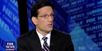 Cantor Admits Social Security And Medicare 'Aren't Going To Be There' When He Retires
