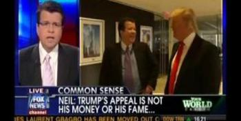 Neil Cavuto: We Could Do Worse Than Donald Trump. We Already Have.