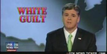 Sean Hannity Doesn't Think School District Should Spend Money On 'White Privilege' Conference