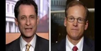 Anthony Weiner Gets GOP Rep To Admit Ryan Plan Equals Vouchers, End To Medicare