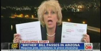 John King Justifies Bringing On Birther Orly Taitz: Our Job Is Not Just To Cover Things We Know To Be True