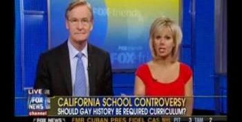 Tucker Carlson Calls California Curriculum Changes To Include Gays And Muslims Propaganda