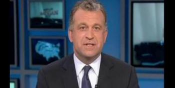 Dylan Ratigan Fawns Over Andrew Breitbart