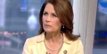 Bachmann: Obama Certificate 'Should Settle' Birther Issue