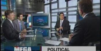 Cenk Uygur Gives Dylan Ratigan Some Grief For His Fawning Interview With Andrew Breitbart