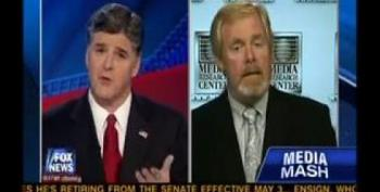 Sean Hannity And Brent Bozell Use Birther Story To Smear Van Jones