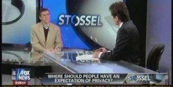 John Stossel Attempts To Rehab Disgraced Ambush Filmmaker James O'Keefe's Reputation