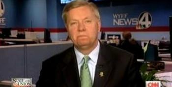 Lindsey Graham: Ignore UN Mandate, Bomb Tripoli