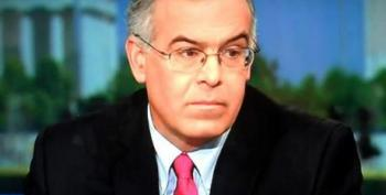David Brooks Stands By His Man, Paul Ryan Over His Medicare Destroying Budget