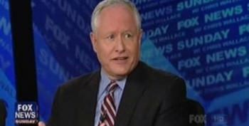 Bloody Bill Kristol Supports John McCain And Pushes For More Bombing In Libya